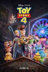 Toy Story 4 picture