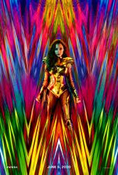 Wonder Woman 1984 picture