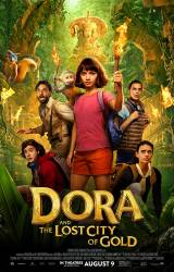 Dora and the Lost City of Gold picture