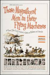 Those Magnificent Men in Their Flying Machines picture