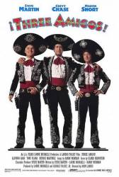 Three Amigos picture