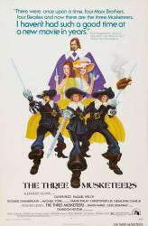 The Three Musketeers picture