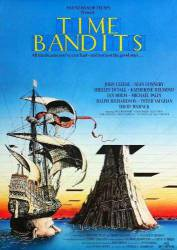 Time Bandits picture