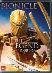 Bionicle: The Legend Reborn picture