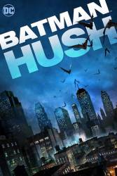 Batman: Hush picture