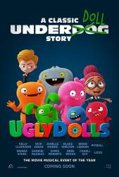 UglyDolls picture