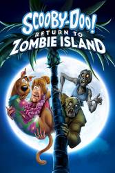 Scooby-Doo: Return to Zombie Island picture