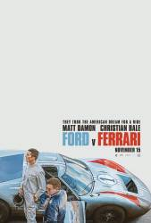Ford v Ferrari picture