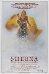 Sheena picture