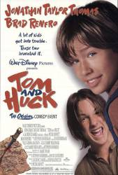 Tom and Huck picture