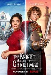 The Knight Before Christmas picture