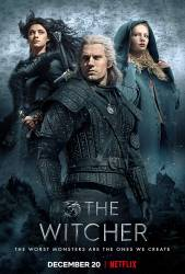 The Witcher picture
