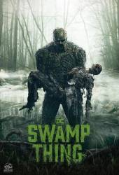 Swamp Thing picture
