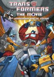 Transformers: The Movie picture