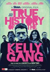 True History of the Kelly Gang picture