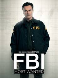 FBI: Most Wanted picture