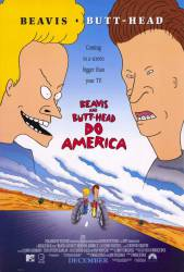 Beavis and Butthead Do America picture