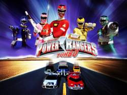 Power Rangers Turbo picture