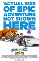 Playmobil: The Movie picture