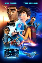Spies in Disguise picture
