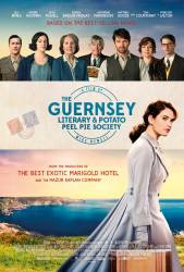 The Guernsey Literary and Potato Peel Pie Society picture