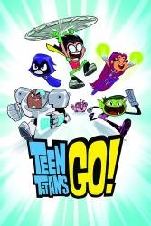 Teen Titans Go! picture