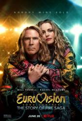 Eurovision Song Contest: The Story of Fire Saga picture