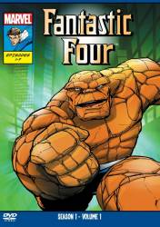 Fantastic Four: The Animated Series picture