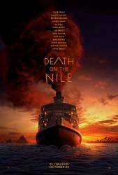Death on the Nile picture