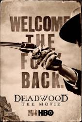 Deadwood: The Movie picture