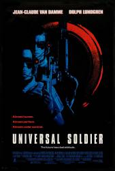 Universal Soldier picture