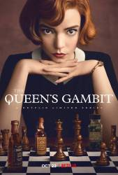 The Queen's Gambit picture