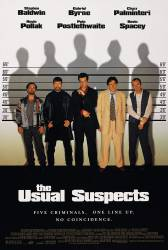 The Usual Suspects picture