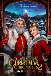 The Christmas Chronicles 2 picture