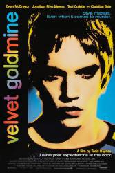Velvet Goldmine picture