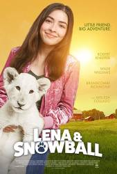 Lena and Snowball picture