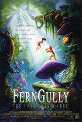 FernGully: The Last Rainforest picture
