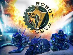 Robot Wars picture