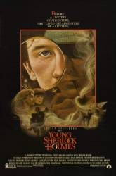 Young Sherlock Holmes picture