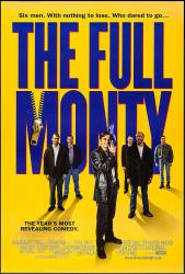 The Full Monty picture