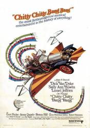 Chitty Chitty Bang Bang picture