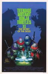 Teenage Mutant Ninja Turtles II: The Secret of the Ooze picture