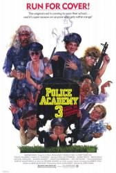 Police Academy 3: Back in Training picture