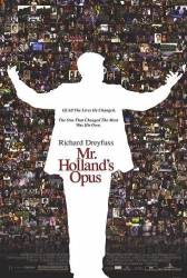 Mr. Holland's Opus picture