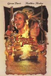 Cutthroat Island picture