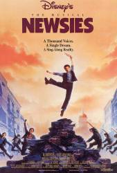 Newsies picture