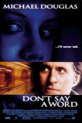 Don't Say A Word picture