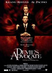 The Devil's Advocate picture