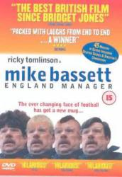 Mike Bassett: England Manager picture