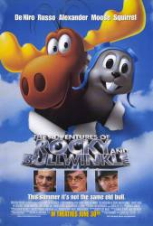 The Adventures of Rocky & Bullwinkle picture